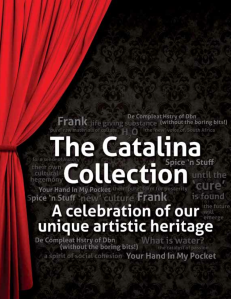 Catalina Collection Cover